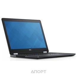 Dell Latitude E5570 (5570-3693)