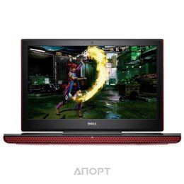 Dell Inspiron 7567 (7567-2049)