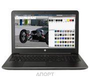 Фото HP ZBook 15 G4 Y6K22EA