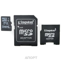 Kingston SDC4-16GB
