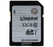 Фото Kingston SD10VG2/32GB