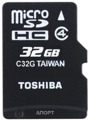 Фото Toshiba THN-M102K0320M2