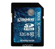 Фото Kingston SD10V/32GB
