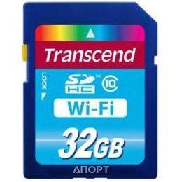 Transcend TS32GWSDHC10
