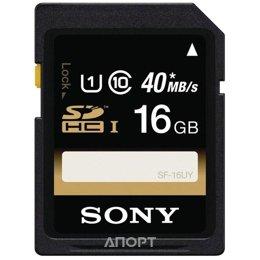 Sony SF16UY