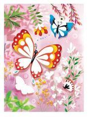 Фото Djeco Блестящие бабочки (DJ09503)