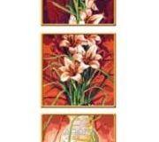 Фото Ravensburger Цветы 28953