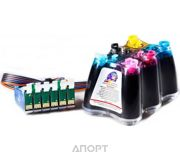 Фото INKSYSTEM СНПЧ для Epson Stylus Photo 1500W
