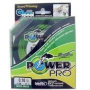 Фото PowerPro Super Lines Moss Green (0.43mm 135m 48.0kg)