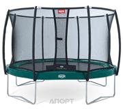 Фото Berg Elite+Regular Green 380 + Safety Net T-series