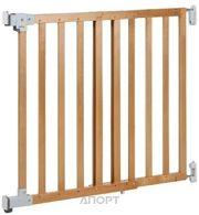 Фото Safety 1st Дверное ограждение Wall Fix Wooden Extending Gate 63-104 см