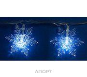 Фото Uniel ULD-S0700-050/DTA WHITE IP20 SNOWFLAKES-1
