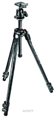 Фото Manfrotto MK290XTC3-BH