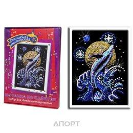 Волшебная мастерская Лунный дельфин (018вм)