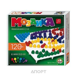 Десятое королевство Мозаика (00965ДК)
