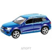 Фото Uni-Fortune Volkswagen Touareg, синий (444014-1)
