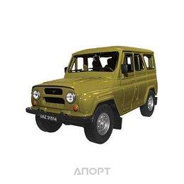 Autotime UAZ-31514 гражданский (11442W-CIS)