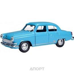 Autotime ГАЗ 21 Волга Гражданская (34100W-CIS)