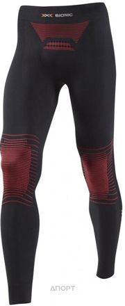 Фото X-Bionic Energizer MK2 Pants Long Men (I20269)