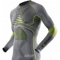 Фото X-Bionic Radiactor Evo Shirt Long Sleeves Round Neck Men (I20315)