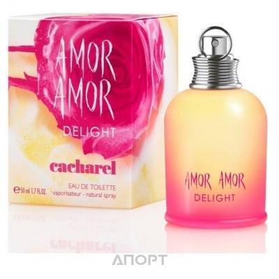 женская парфюмерия Cacharel купить в казани цены на Aportru