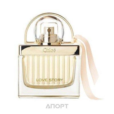 женская парфюмерия Chloe купить в москве цены на Aportru