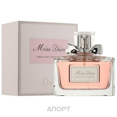 Женская парфюмерия Christian Dior  Купить в Екатеринбурге  c76c417848943