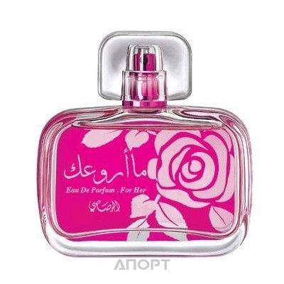 женская парфюмерия Rasasi купить в екатеринбурге цены на Aportru