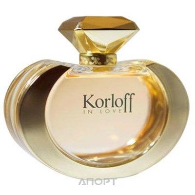 Женская парфюмерия Korloff  Купить в Самаре  a624ff9f459ea