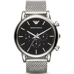 Emporio armani наручные часы отзывы 5 наилучших моделей
